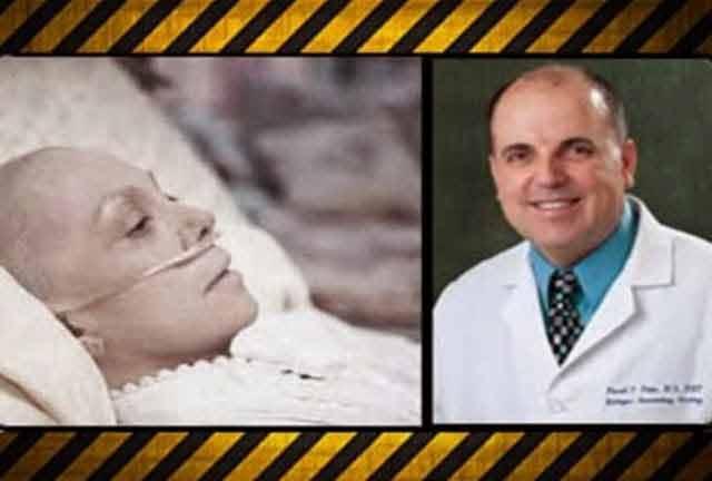 Inca un medic oncolog recunoaste ca a falsificat analizele pacientilor de cancer pentru a vinde chimioterapii toxice