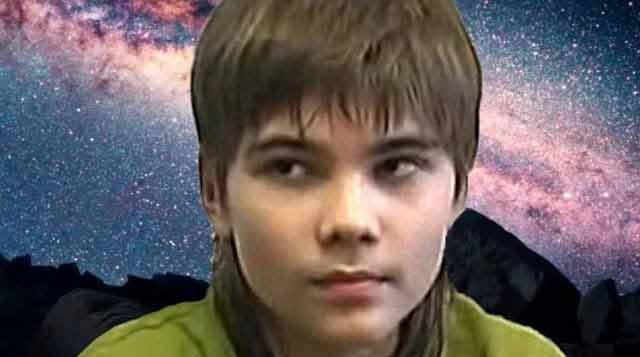 Micul profet, copilul indigo care a uimit lumea științifică