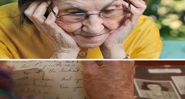 În timp ce făcea curat, o femeie a găsit ceva de la soțul ei. Povestea a devenit virală pe internet!