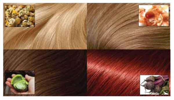 Cum îți poți vopsi părul în mod natural fără chimicale