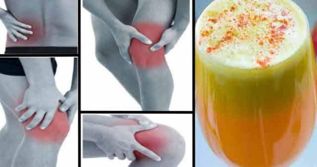 acest amestec trateaza durerile reumatice