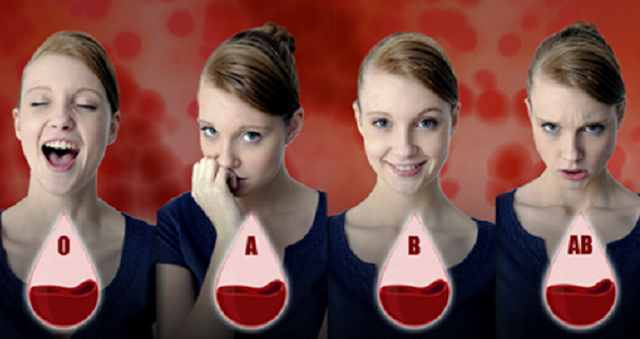 informatii despre grupele de sange