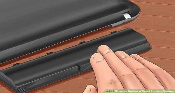 Iată cum poți recondiționa bateria stricată a laptopului!