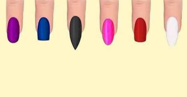 Culoarea pe care o alegi pentru unghiile tale spune multe despre personalitatea ta