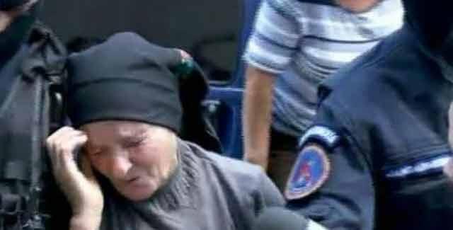 a fost condamnata la inchisoare pentru o gaina