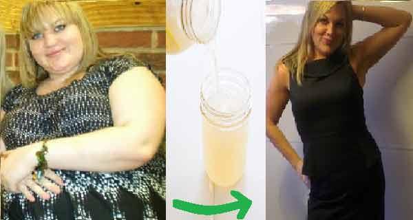 A băut acest remediu în fiecare dimineață timp de 3 luni – Iată ce rezultate a obținut în materie de slăbit!