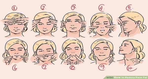 scapa natural de grasimea faciala