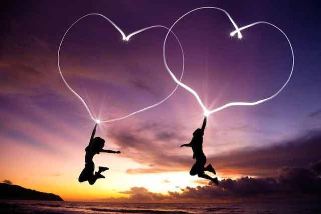 Cum să nu vă fie niciodată teamă să vă îndrăgostiți