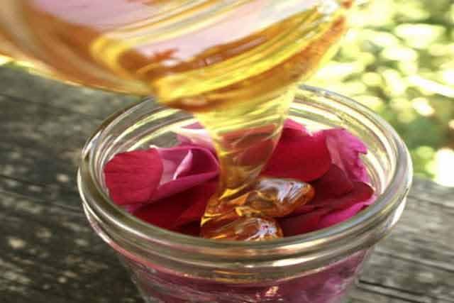 trandafirul are puteri curative