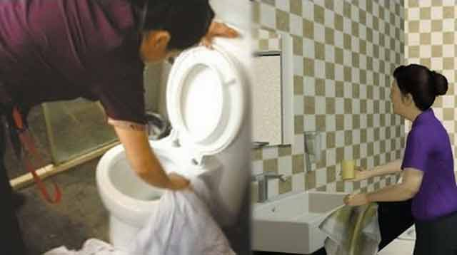 Secretele curățeniei preluate din industria hotelieră! Trebuie cu adevărat să le afli!