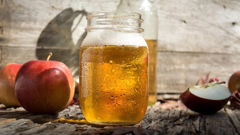Otet de mere preparat in casa - reteta pas cu pas si POZE - ciuperca.realitateasatelor.ro