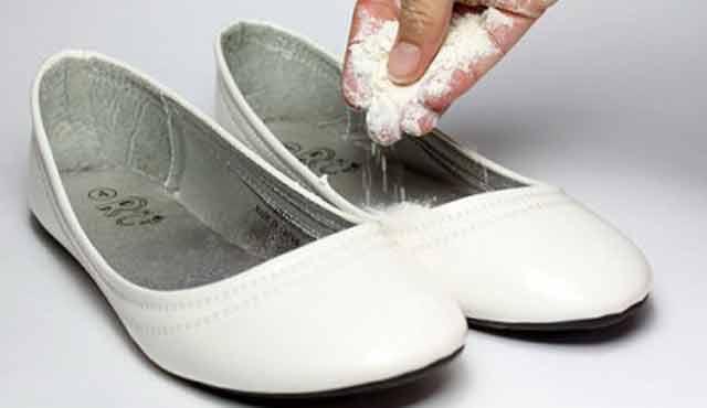 citeste asta si nu vei mai avea probleme cu mirosurile neplacute ale pantofilor