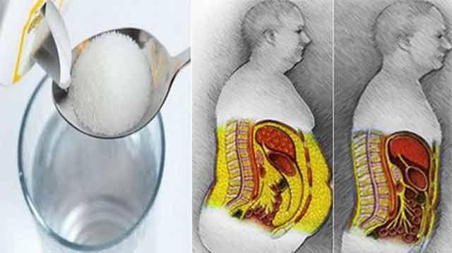 Întărește-ți sănătatea și slăbește cu regimul de curățare a organismului de glucide