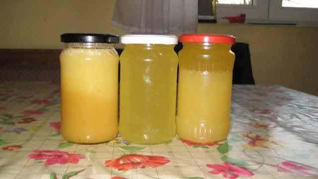 acest test iti arata daca mierea este naturala
