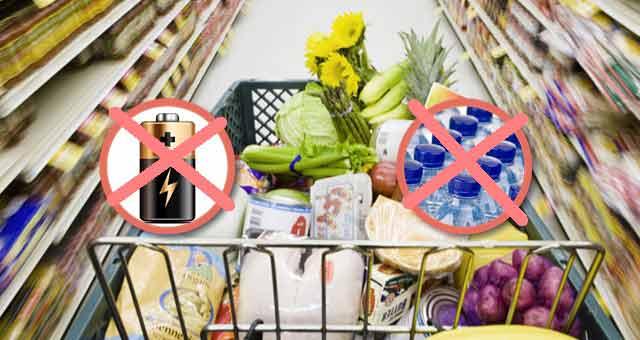 Ce nu ar trebui să cumpărați din supermarket-uri!