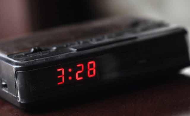 ce semnifica daca te trezesti intre aceste ore