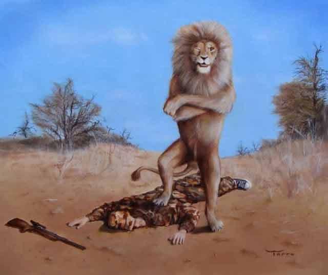 Ce-ar fi dacă într-o zi s-ar schimba rolurile în relația om-animal? Am reuși să înțelegem suferințele pe care le îndură necuvântătoarele?