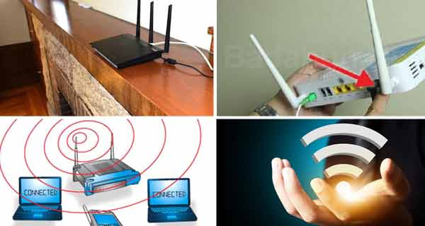 imbunatateste viteza la internet
