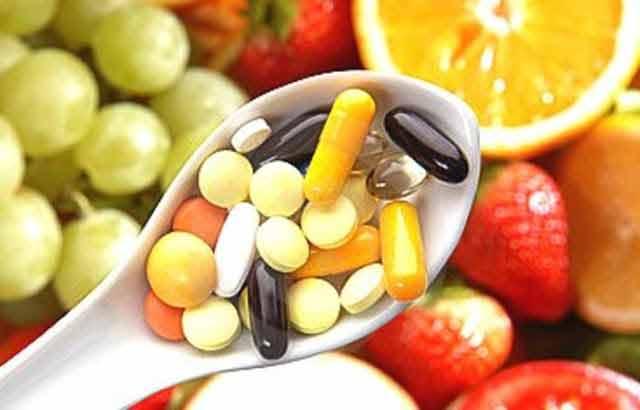 suplimentele excesive de vitamine provoaca acidoza