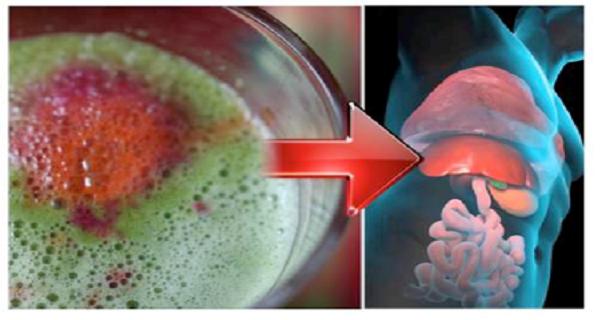 regenereaza ficatul in cateva zile