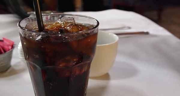 A consumat această băutură și la scurt timp nu se mai putea ridica din pat….este o băutură care la prima vedere pare inofensivă