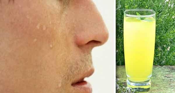 Ce mai bună băutură pentru zilele toride. Te hidratează instant!