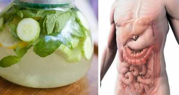 Vrei să nu mai simți nevoia să bei băuturi carbogazoase? Vrei să elimini toxinele?