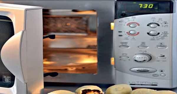 ce boli pot aparea in urma utilizarii cuptorului cu microunde