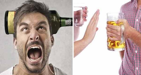 ce se intampla cand nu mai consumi alcool
