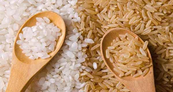 care orez este mai sanatos, brun sau alb