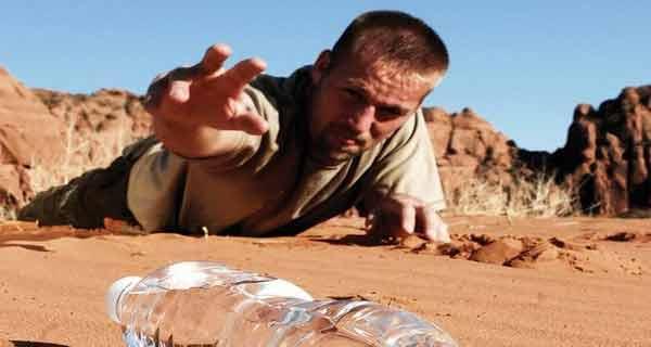 Știai că atunci când îți este sete ești deshidratat?
