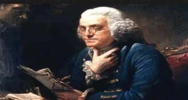Alimentația cu carne este un delict. Benjamin Franklin