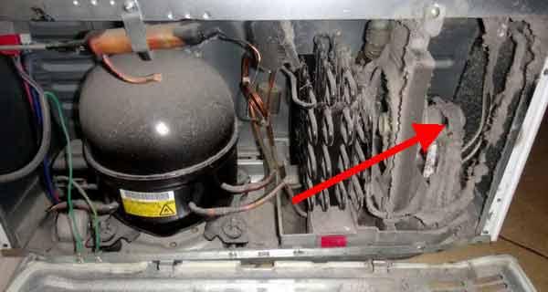 Fă asta o dată pe lună pentru a economisi energia electrică și pentru a prelungi durata de funcționare a frigiderului!