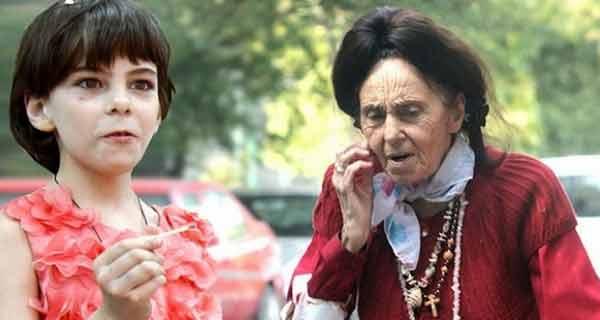 acesta este testamentul celei mai batrane mame din Romania