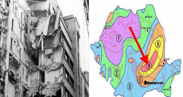Cutremur în România, cu epicentrul în Vrancea, ce urmează….