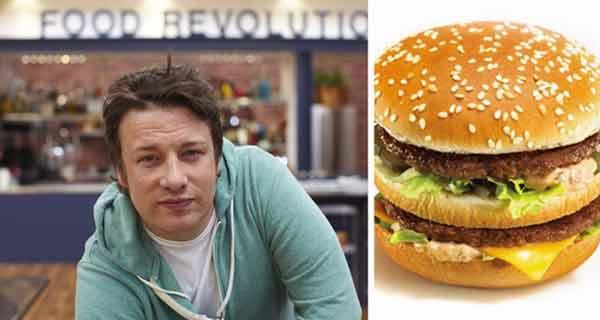hamburgerii de la mcdonald nu sunt comestibili