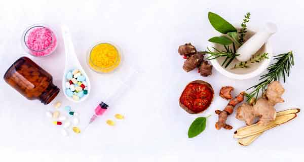 trebuie sa folosim plante naturale in loc de medicamente
