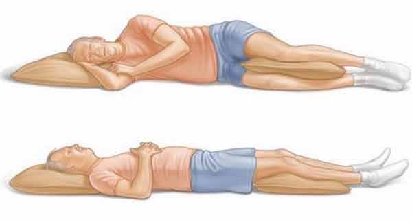 Ai dureri de spate dimineața când te trezești din pat? Află adevăratele cauze ale acestei probleme!