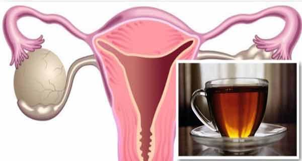 Chisturile ovariene și fibroamele uterine nu au nicio șansă în fața acestui amestec!