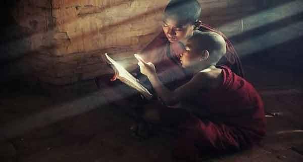 fa acest test tibetan pentru a te cunoaste mai bine