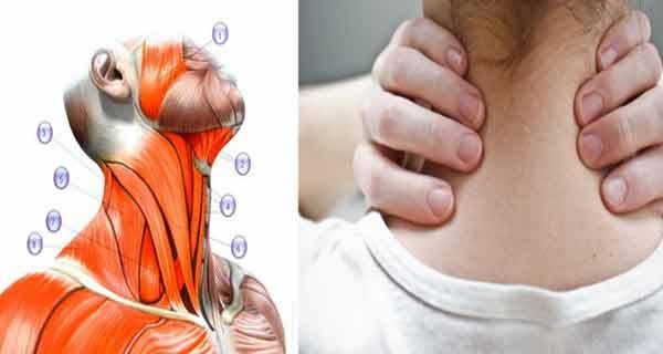 Scapă de durerile cervicale cu ajutorul acestor exerciții simple!