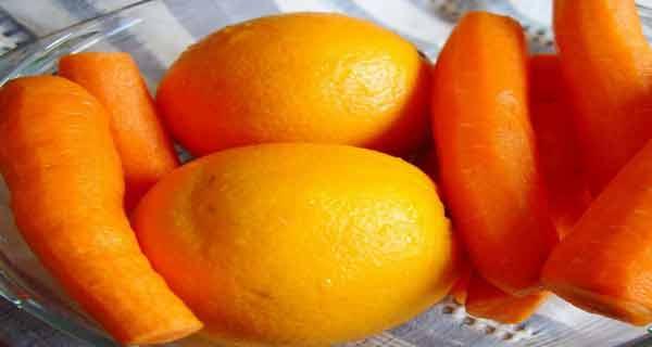 combinatia dintre legume si fructe va poate face rau