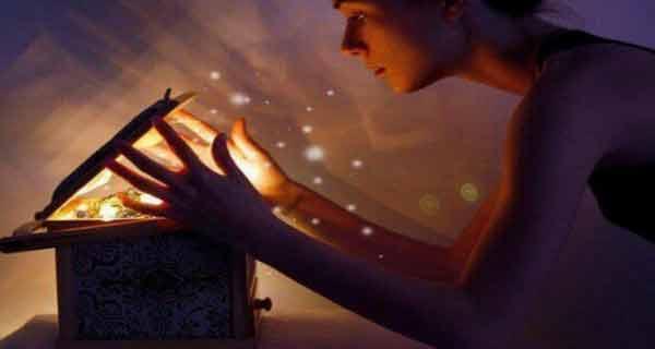 Când aflăm cine suntem cu adevărat,vom avea cheia împlinirii tuturor viselor noastre