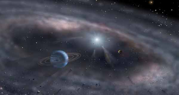 Se întamplă ceva ciudat cu planetele între 7 ianuarie și 6 februarie. Iată ce ne așteaptă!