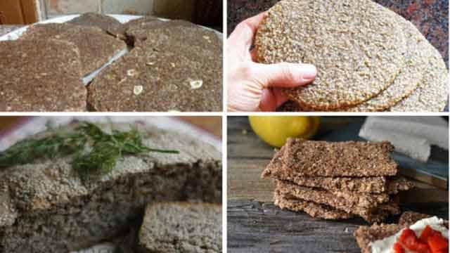 Pâinea harică – Un miracol pentru organism, mai ales în perioada postului!