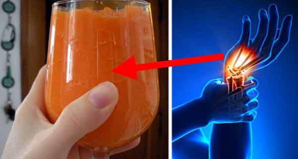 Antiinflamatorul natural care elimină durerile articulare dintr-o înghițitură!