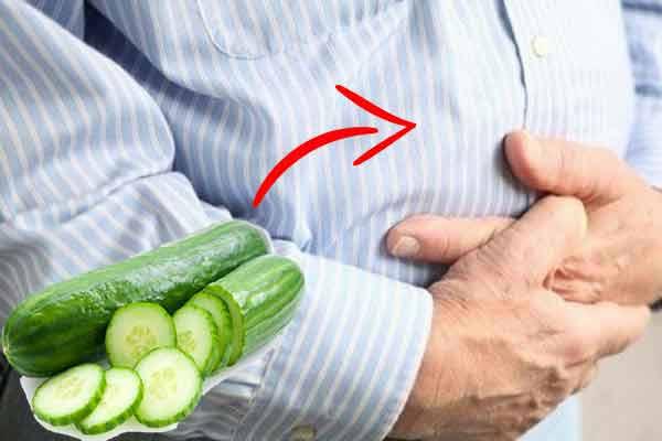 nu manca castraveti cruzi daca ai probleme la stomac
