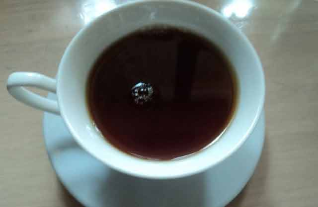 nu consuma in exces ceai de cuisoare