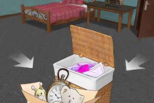 Cum să-ți organizezi casa pentru a-ți fi mai ușor să faci curațenie generală de Paște!
