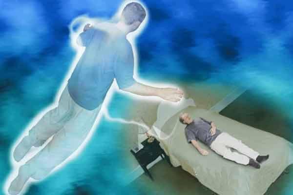 s-a intalnit cu Iisus in ceruri
